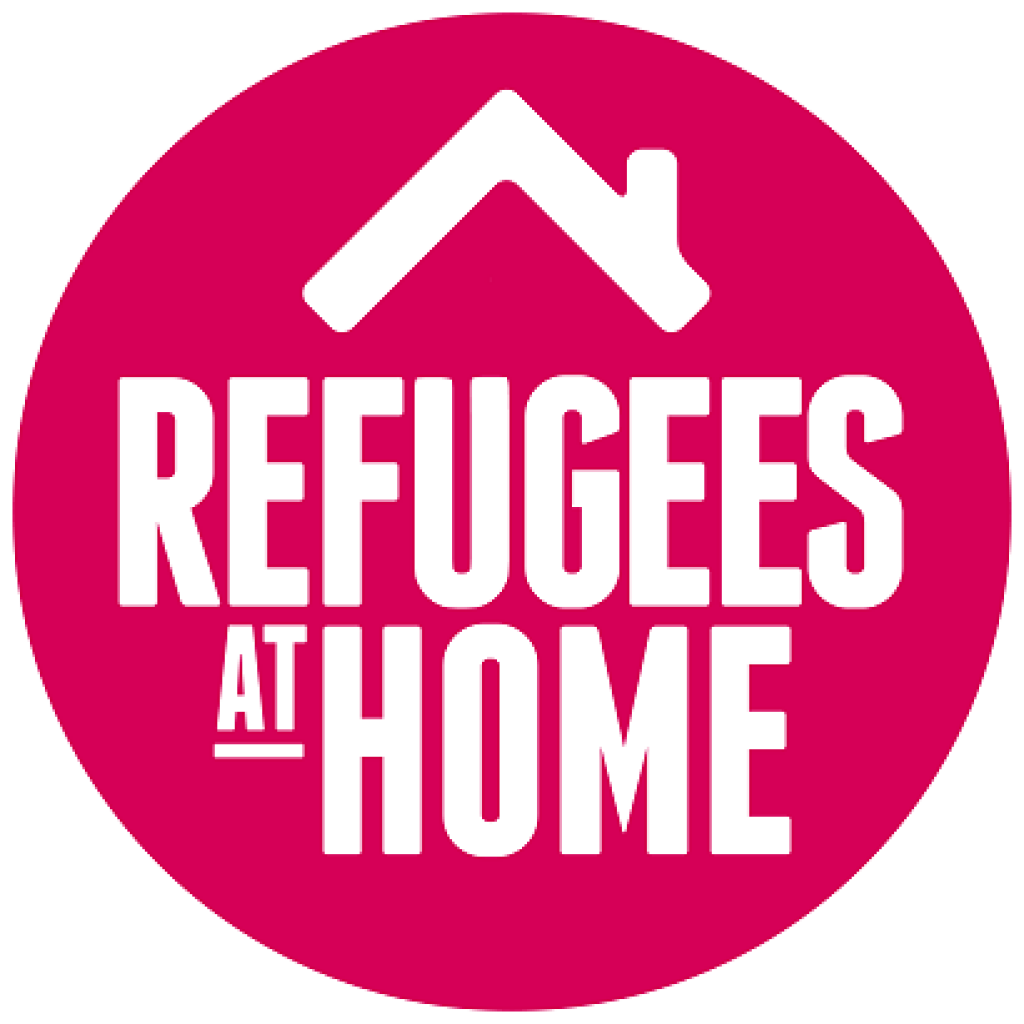 Guildford Refugees At Home